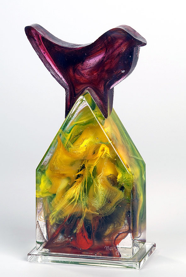 Klein-bloemenhuis-met-vogel-1-edited-591x881